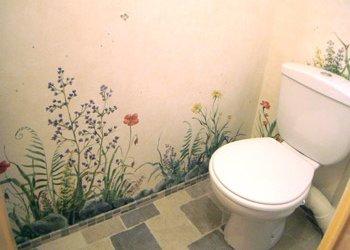 wc champêtre
