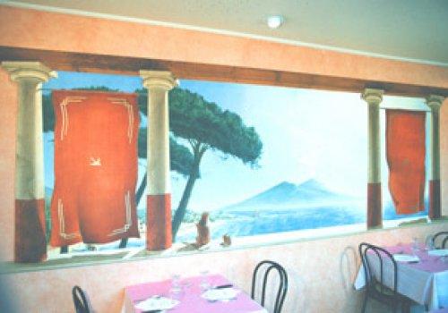 Au Soleil Italien