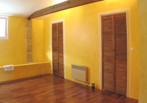 chambre bouton d'or