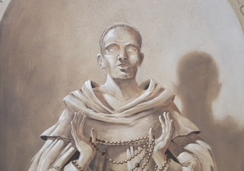 Saint Alain de la Roche